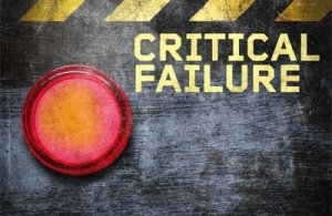 Critical Failure
