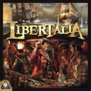 Libertalia - Boardgame Review