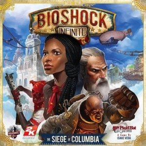 Columbian Exchange of Fire - Bioshock Infinite: The Siege of Columbia Review