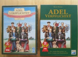 Barnestorming- Eurogames Reclamation Project #1: Adel Verpflichtet, Shovel Knight, Final Frontier, Cabaret Voltaire