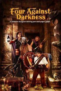 Four Against Darkness Review