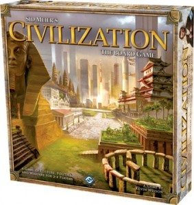 Gameshark.com Digest- CIVILIZATION in Review; video game reviews galore!
