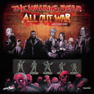 The Walking Dead: All Out War Review