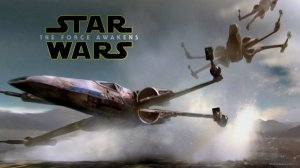 Star Wars: The Force Awakens - Barney's Incorrect Five Second Reviews