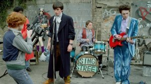 Sing Street - Barney's Incorrect Five Second Reviews