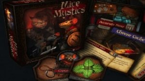 Barnestorming #1154- Mice & Mystics in Review, Ridiculous Fishing, Fourth World, Wreck It Ralph, New Bowie
