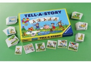 How Games Tell Stories