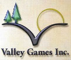 Valley Games Logo