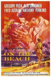 On the Beach - Tow Jockey Five Second Review