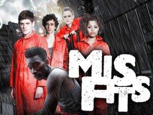 Misfits (Season 1) - Tow Jockey Five Second Review