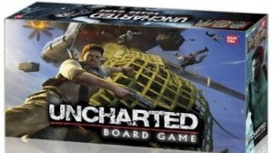 Barnestorming #118- Uncharted Board Game in Review, Lego Batman 2, Depeche Mode