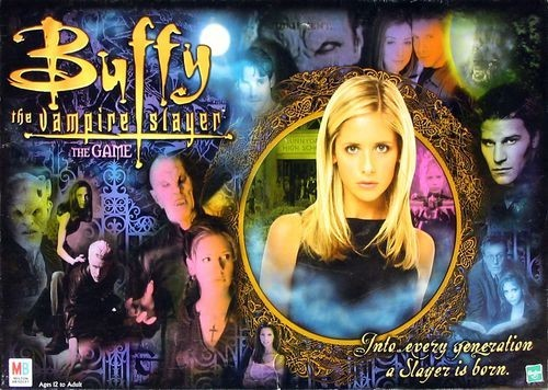 Buffy the Vampire Slayer: the Game (U.S.)