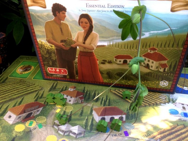 Viticulture: Essential Edition Review