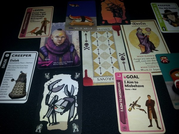 Top 5 Family Card Games