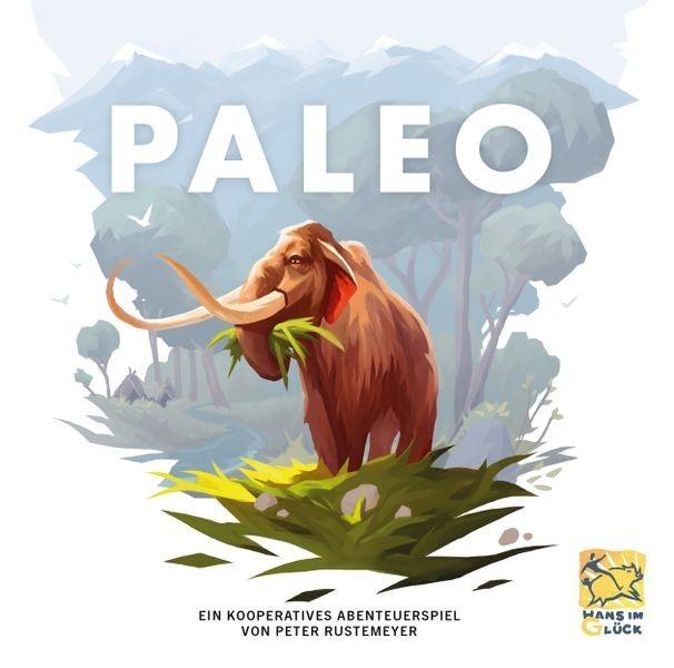 Play Matt: Paleo Review