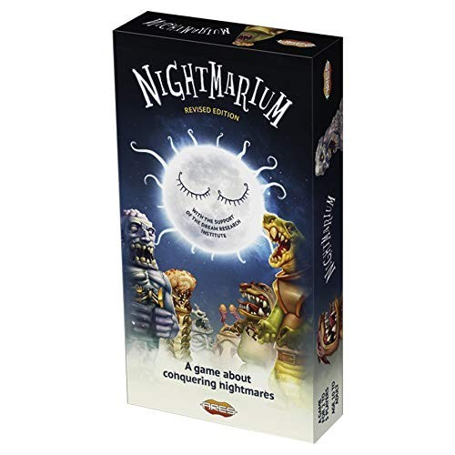 Nightmarium Revised Edition