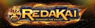 Redakai - TCG Review