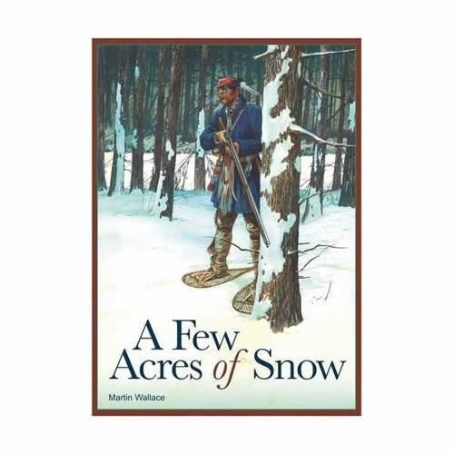 A Few Acres Of Snow Review