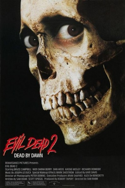 Fortress of Horror 06 - Evil Dead 2