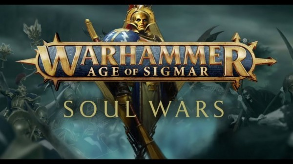 Age of Sigmar 2nd Edition - Soul Wars Box Set Review