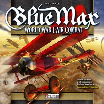 Blue Max - World War I Air Combat