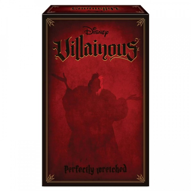 Disney Villainous: Perfectly Wretched Expansion Announced