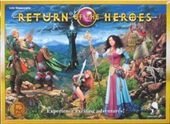 Return of the Heroes - Return of the Zeroes