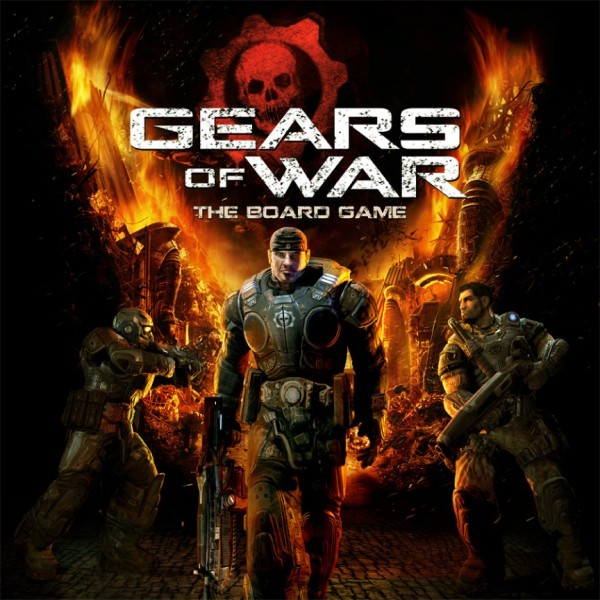 Gears of War in Retrospect