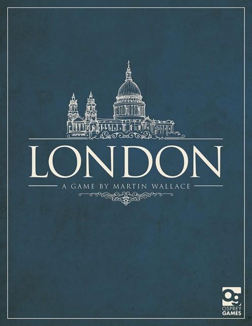 London (Second Edition) Review: Build, Destroy, Rebuild