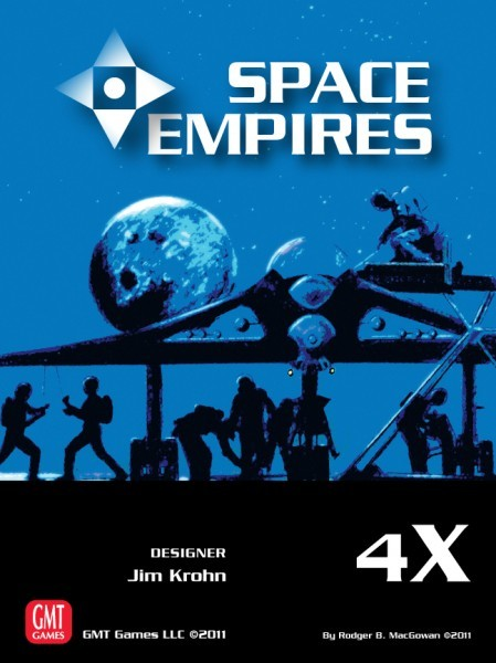 Adding the Replicators to Space Empires