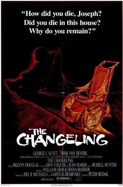 Fortress of Horror 08 - The Changeling