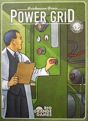 The Electric Co. - Power Grid Retrospective