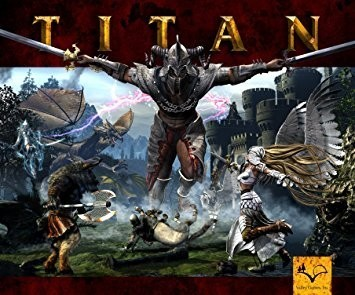 Flashback Friday - Titan