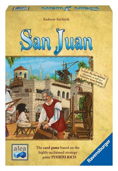 I Know A Boat You Can Get On - San Juan Review