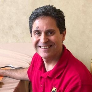 Stephen Buonocore to Step Down as President of Stronghold Games