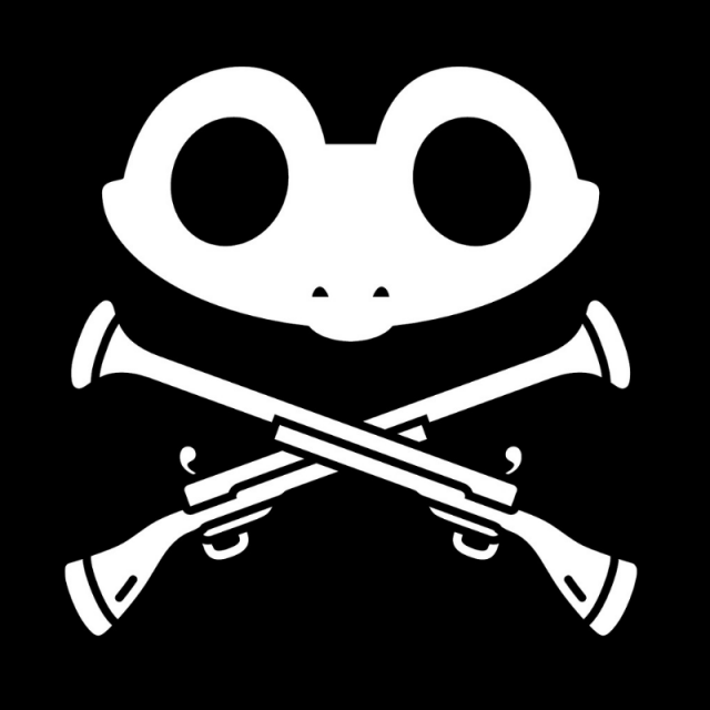 Unlucky Frog Podcast - Tabletop Scotland 2019 Preview