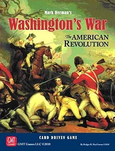 Washington's War Review