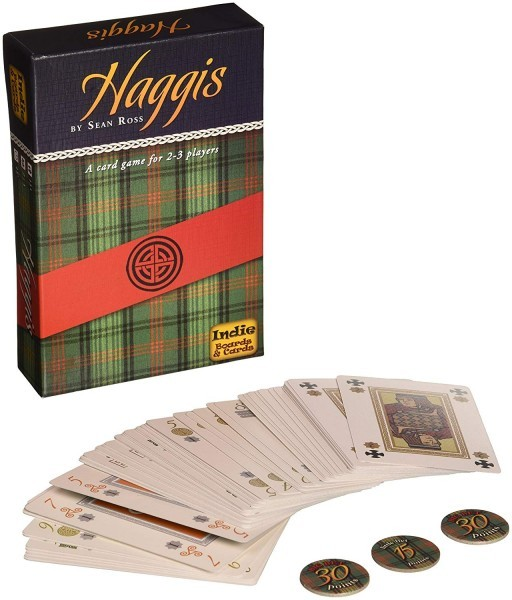 Willie Hears Ya, Willie Don't Care - Haggis Review