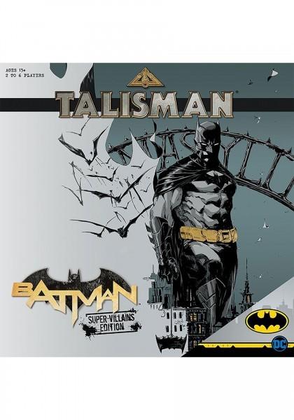 Talisman: Batman - Super Villains Edition
