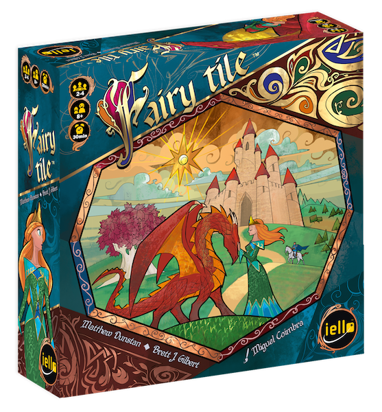 Fairy Tile in Review