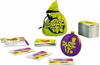 Buzz It! - Party Game Review