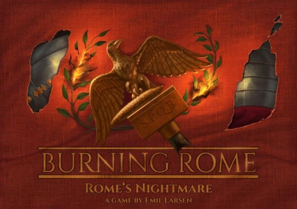 Burning Rome Review