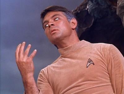 FatCast Presents: Nerd Trap, a Star Trek Podcast Episode 3 - Where No Man Has Gone Before