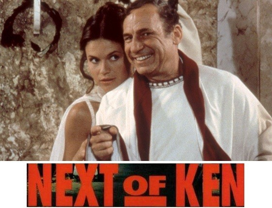Next of Ken, Volume 49:  World Conquerors, Rune Age, and Memorial Day Party Games!