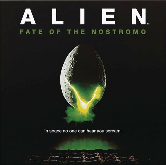 It's Weylan, Not Weyland - Alien: Fate of the Nostromo Review