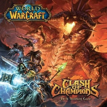 World of Warcraft: Clash of Champions
