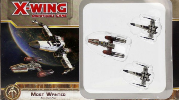 X-Wing Scum and Villainy Review
