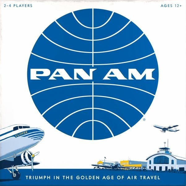 Play Matt: Pan Am Review