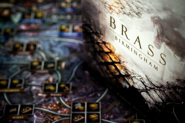 Brass: Birmingham - Digital Eyes Review