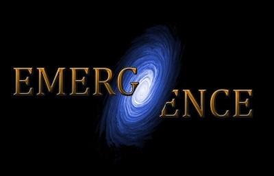 Emergence Roleplaying Game Kickstarter